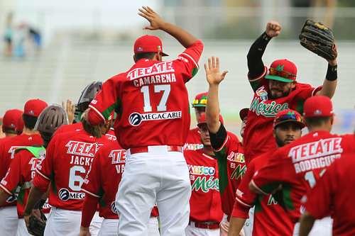 Debut triufal de Tomateros de Culiacán en la Serie del Caribe