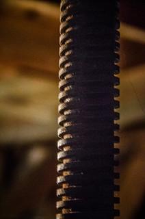 Mill Gear