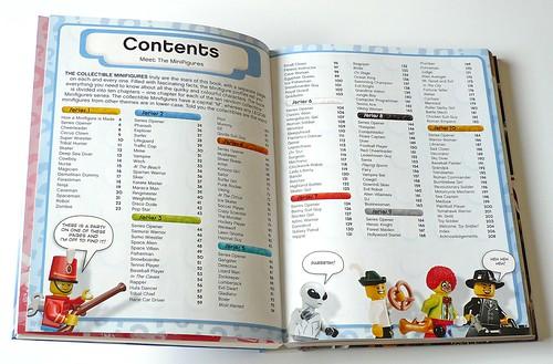 LEGO Minifigures Character Encyclopedia 03