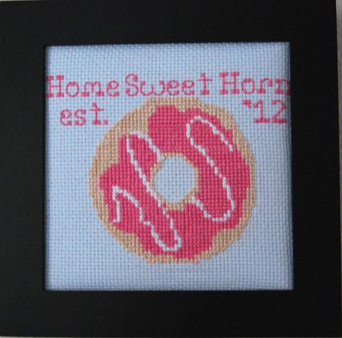 Home Sweet Horn