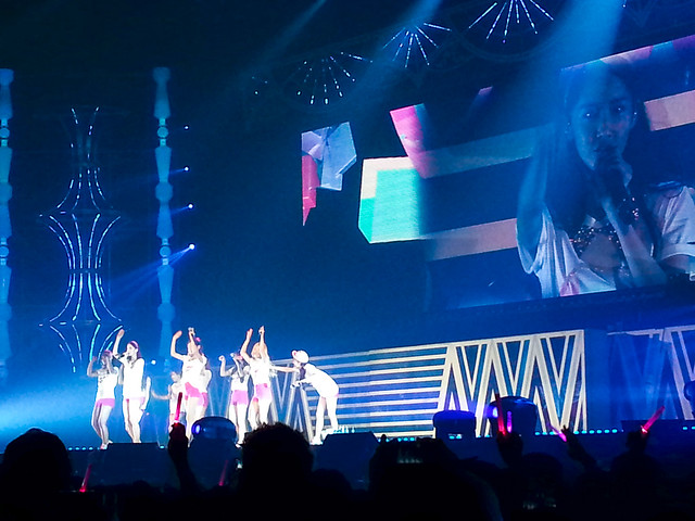 Girls Generation_Girls & Peace Live in Bangkok_32