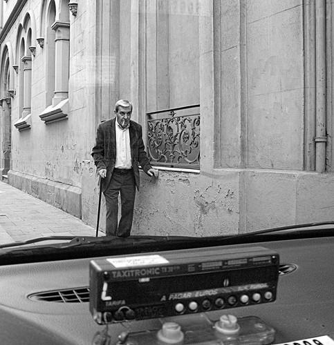 Lliure by Taxigrafies