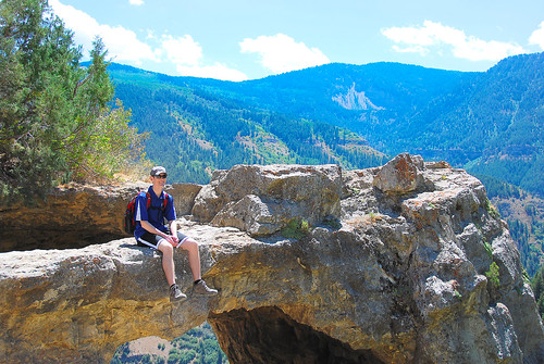 Wind Cave Hike 17
