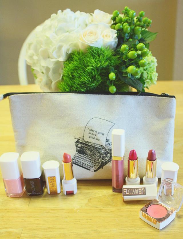 Drew Barrymore Flower Beauty Walmart Review