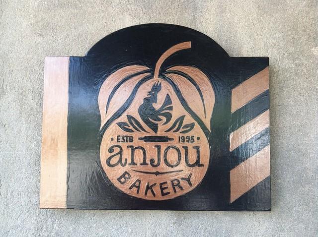 Anjou Bakery