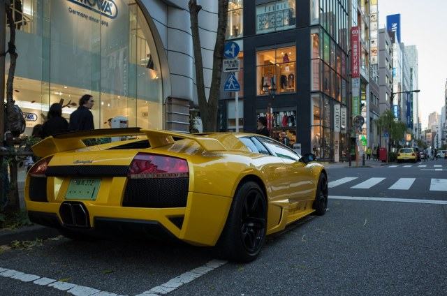 Lamborghini Murciélago 2013/10/27 GR010579