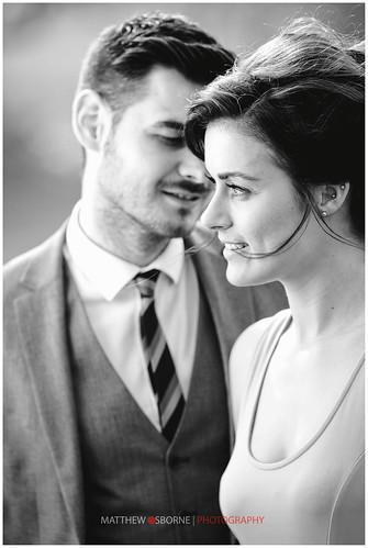Engagement Shoot by MatthewOsbornePhotography - Leica Photographer