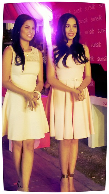 Jasmine & Julia