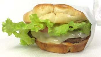 FAST FOOD NEWS: Sonic Garlic Butter Bacon Burger - The