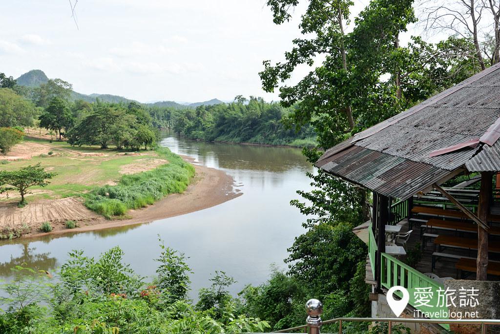 桂河大桥铁道之旅 The Bridge over the River Kwai (4)