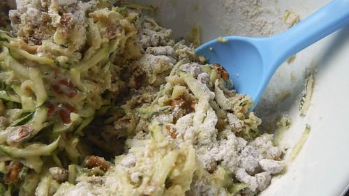 Zucchini Cupcakes 8