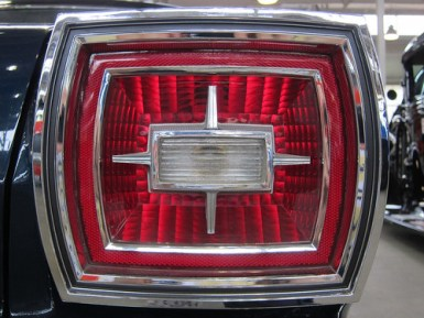 1966 Ford Custom 500 o