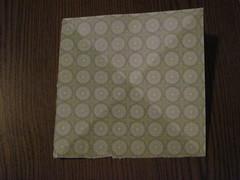 Paper Crane 1