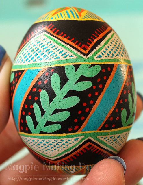 Big Vine Egg