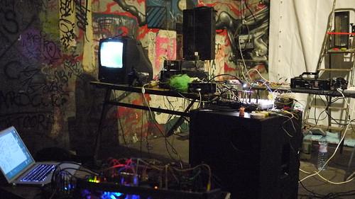 noise. concert