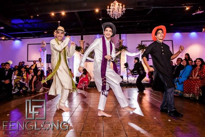 Shai & D's Wedding | Atlanta Jamatkhana HQ & Gallery Events Hall | Atlanta Ismaili Indian Wedding Photographer