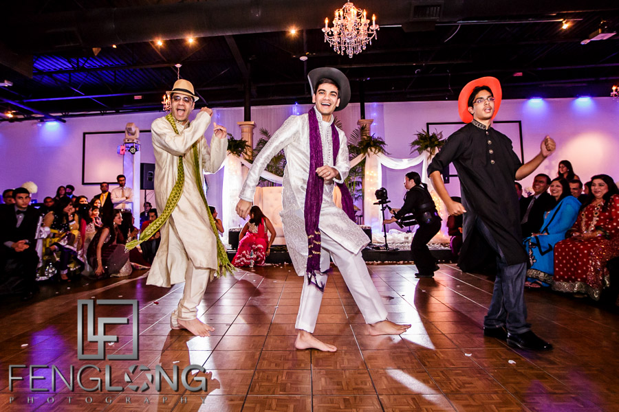 Shai & D's Wedding | Atlanta Jamatkhana HQ & Gallery Events Hall | Atlanta Ismaili Indian Wedding Photographer