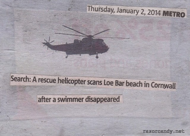 rescue helicopter searches 1