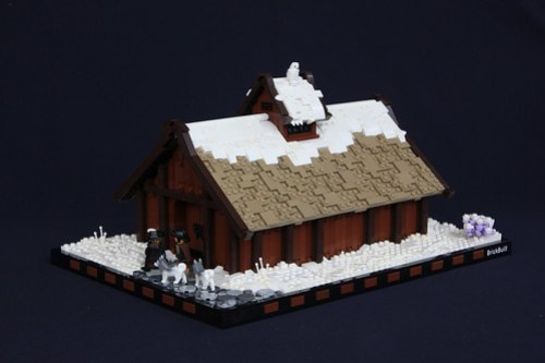 Daydelon Storehouse