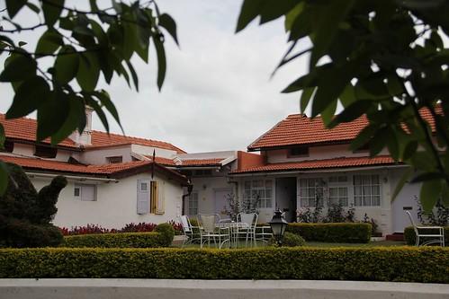 Taj Gardens