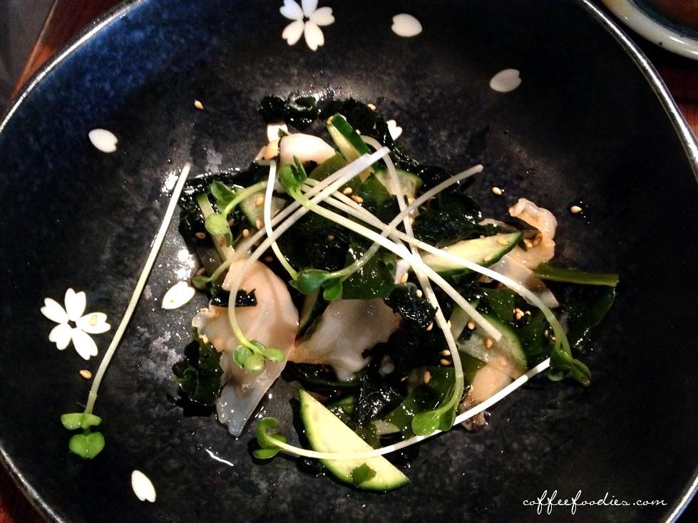 Matoi Sushi Japanese Coquitlam