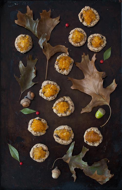 Amaranth Cookies 6