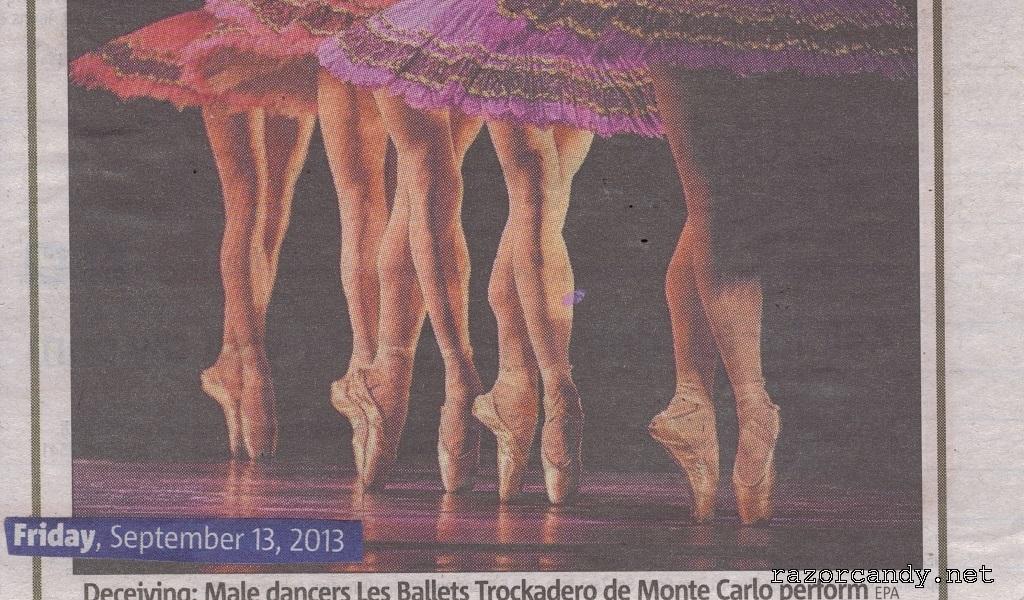 13-09-2013  ballet dancers back