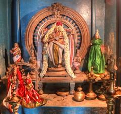 Urchavar - Natarajar