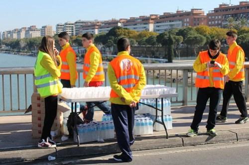 2014.02.23.176 - SEVILLA - Puente de la Barqueta - (XXX Maratón de Sevilla)
