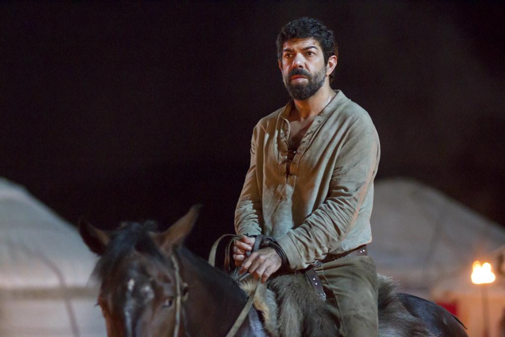 Marco Polo - Netflix - Segunda Temporada