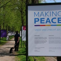 Making Peace Photo Exhibition