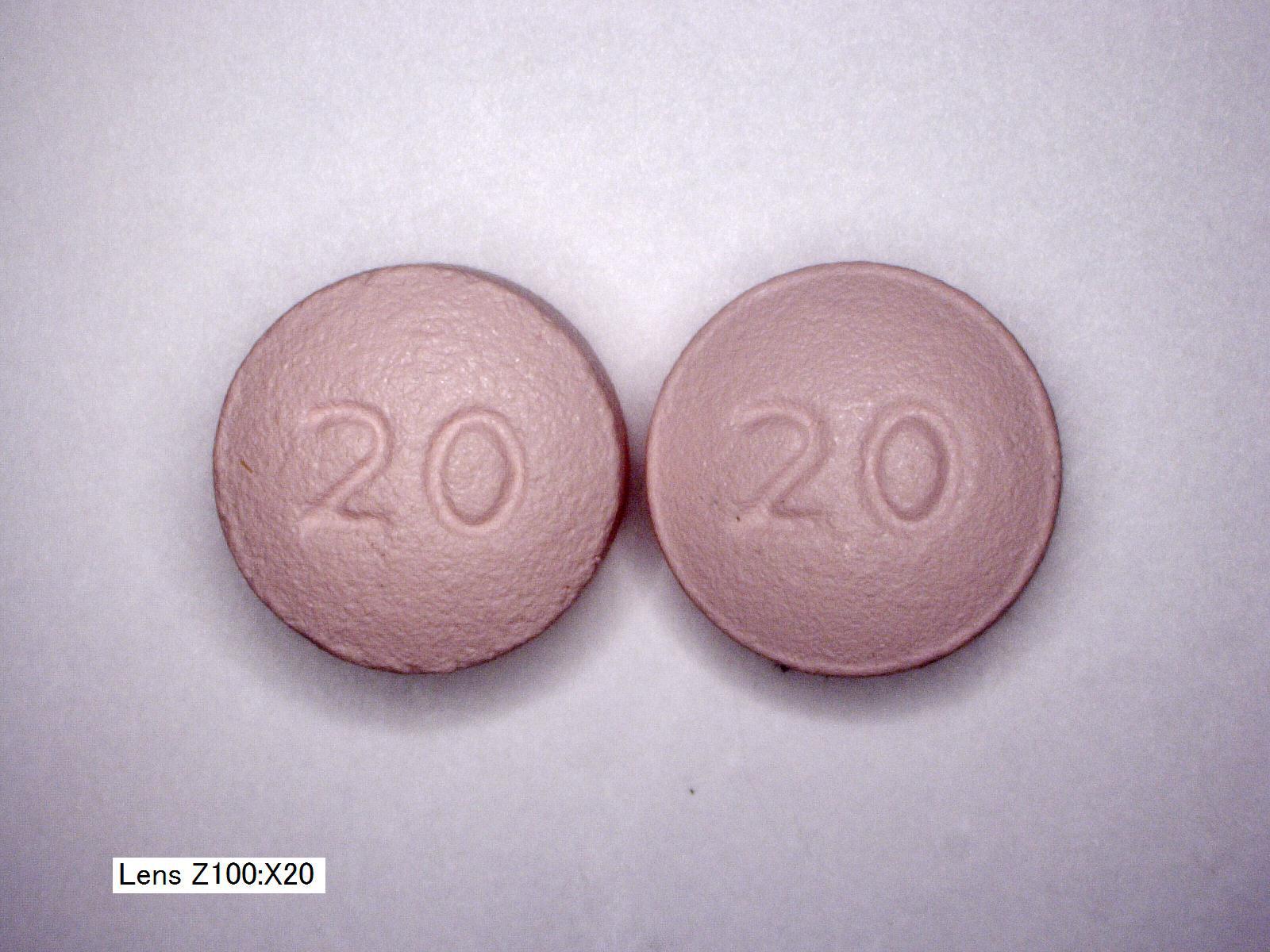 oxycodone retardtabletten