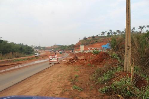 Awka - Onitsha Expressway by Jujufilms
