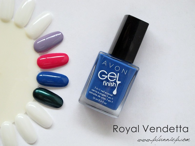 AVON Gel Polish-03