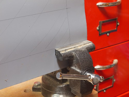 DIY Drip Pan