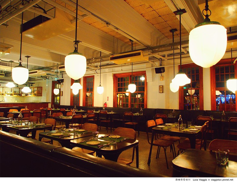 Andante Bistro安棠德,日式建築,老屋餐廳,花蓮文創園區,花蓮美食 @薇樂莉 Love Viaggio | 旅行.生活.攝影