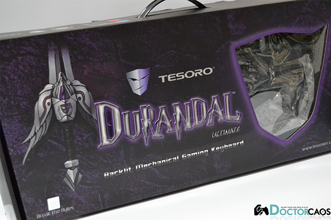 Tesoro Durandal Ultimate (1)