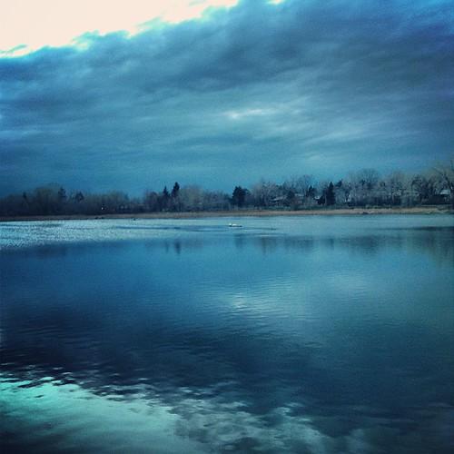 So peaceful by @MySoDotCom
