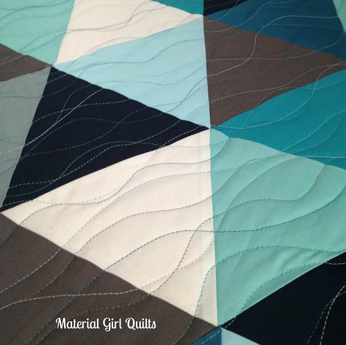 bermuda triangle quilting