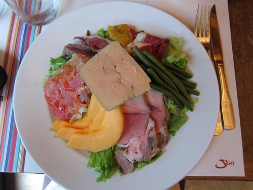 Le Grande Salade Fraicheur