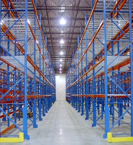 racks Industriales en Chilpancingo