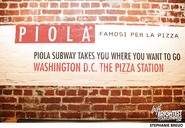 Piola Pizza DC Brightest Young Things2
