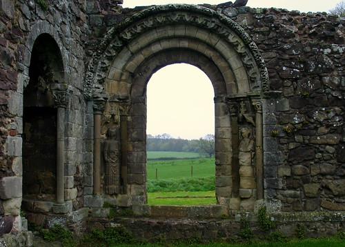 History's Door