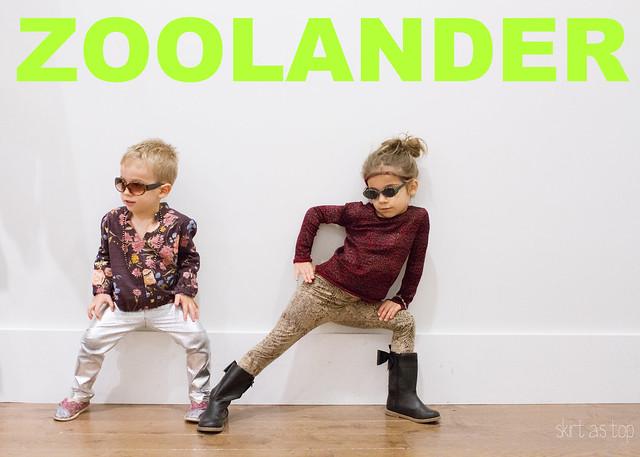 film petit: zoolander