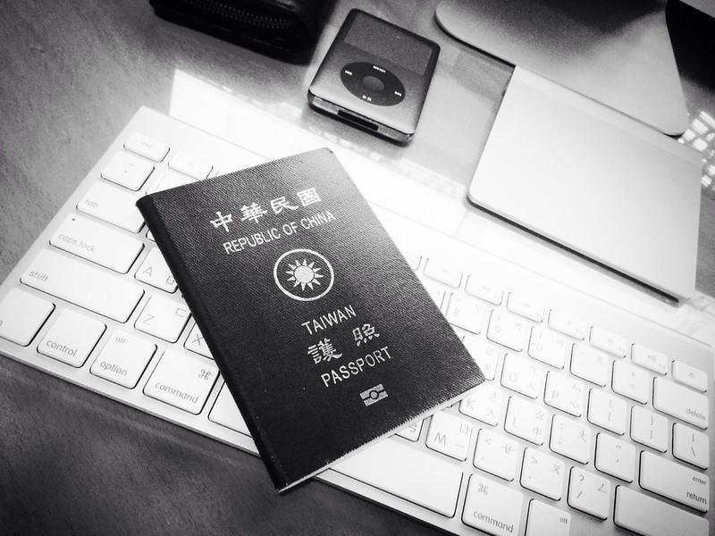 ROC passport