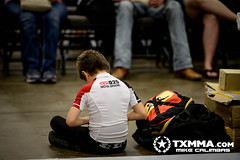 F2W/WGC Europa Super Show Texas 2014