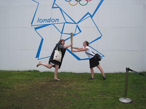 4 August, 2012 - London, Women's Olympic shooting