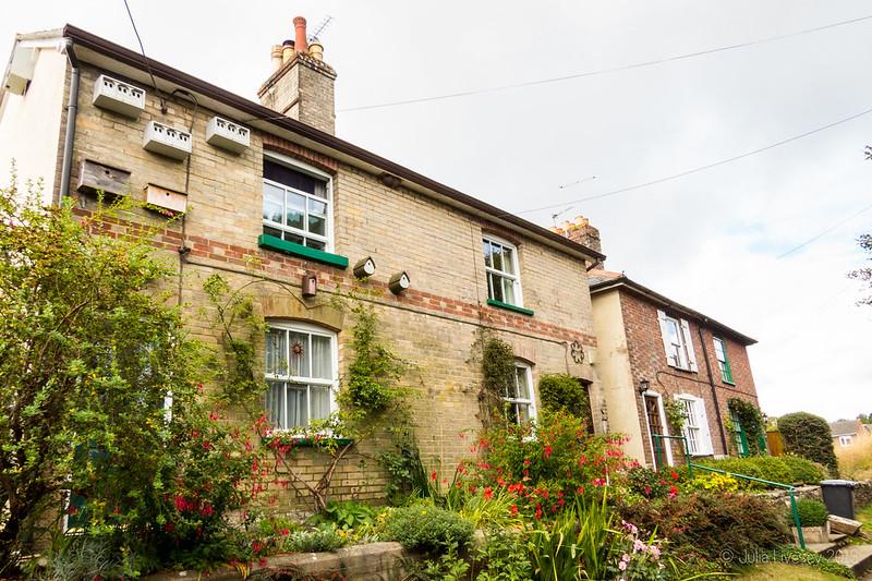 Cottages, Wareham