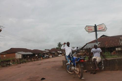 Araromi Obu - Ondo State Nigeria  by Jujufilms