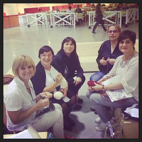 Romagna knitters a passatempi e passioni #Knit #serialknitters